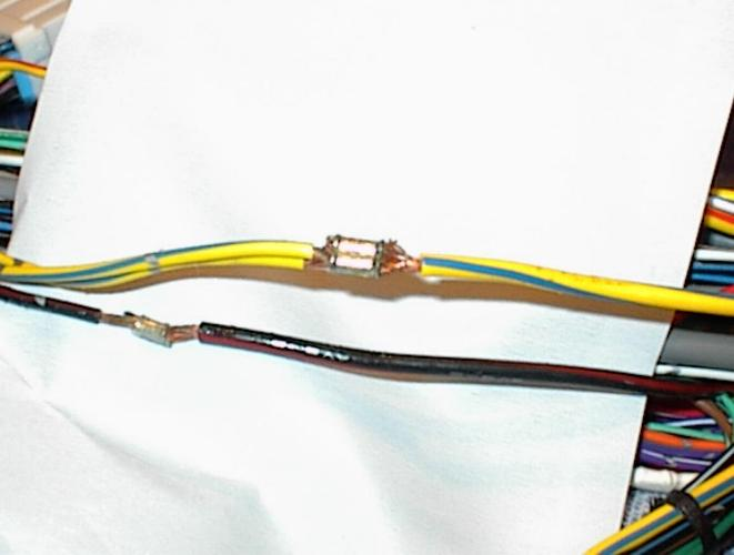 wire harness tape glasairproject com subaru efi information  glasairproject com subaru efi information